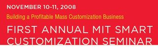 MassCustomization Logo