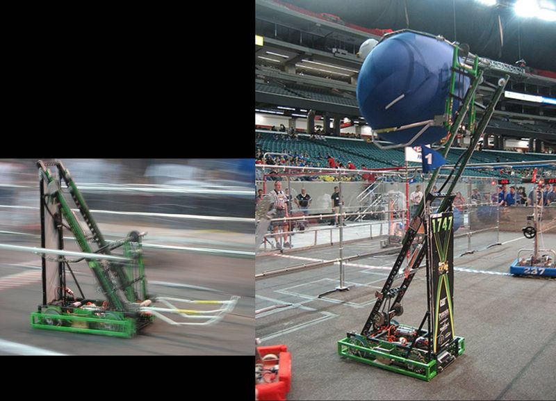 FIRST_Team1747_Purdue_Robot