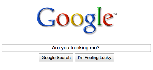 Are you Tracking Me-google_tracking